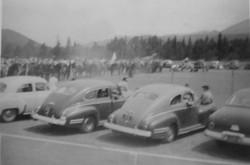 1954 Grand Entry