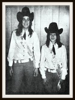 s 1974, Debbie Ryan