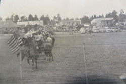 1952 Grand Entry, Ute Trail Stampede (3)