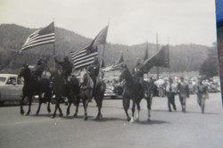 Parade, Tom Kelly, Bill Rogers ect (2)