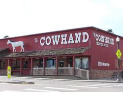 Merry Jo Larsen - Cowhand