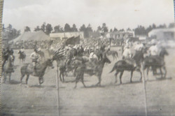 1952 Grand Entry, Ute Trail Stampede (4)