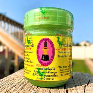 Thai Herb Inhaler