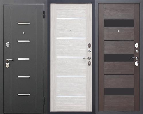 Дверь входная металлическая Гарда Муар Царга 7,5 см
