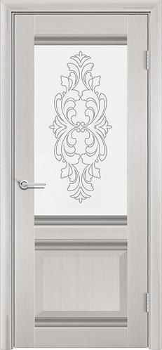 Межкомнатная дверь S-48