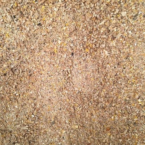 Размол зерновой №1 1 кг (30 кг меш)
