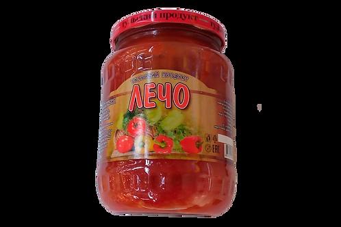 Лечо Тульский продукт 720 гр
