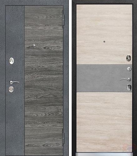 Дверь входная металлическая Орландо 9,5 см
