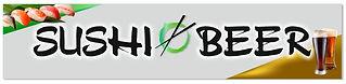 Sushi & Beer. Доставка суши  роллв в Бронницах