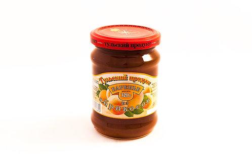 Варенье абрикосовое тульский продукт 320 гр