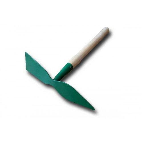 Мотыжка комб. с ручкой МК-2-1