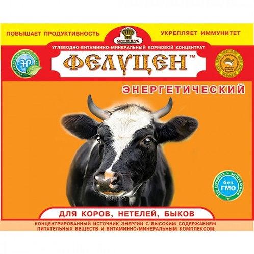 Фелуцен для коров (энергетический) 5 кг