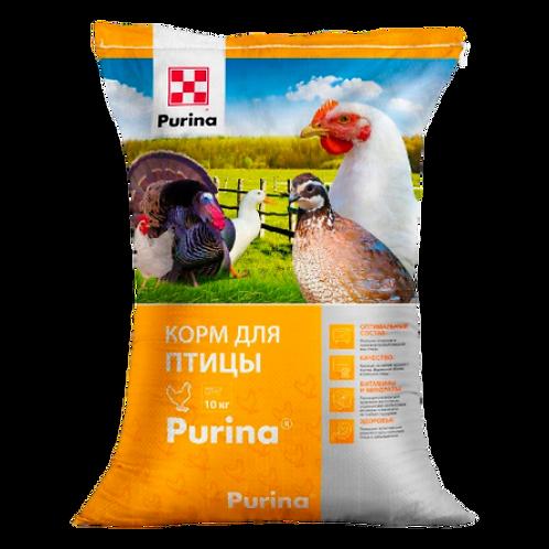 Purina® Гроуер для индейки 9 - 15 недель 40 кг