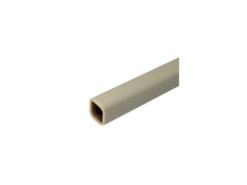 Труба квадратная 22*22 d25 мм