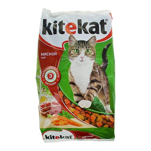 """Корм для кошек """"Kitekat"""" 800 гр"""