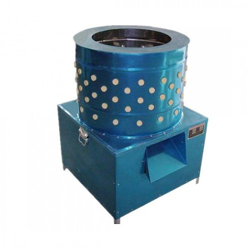 Перосъемная машина для птиц Т600 мм