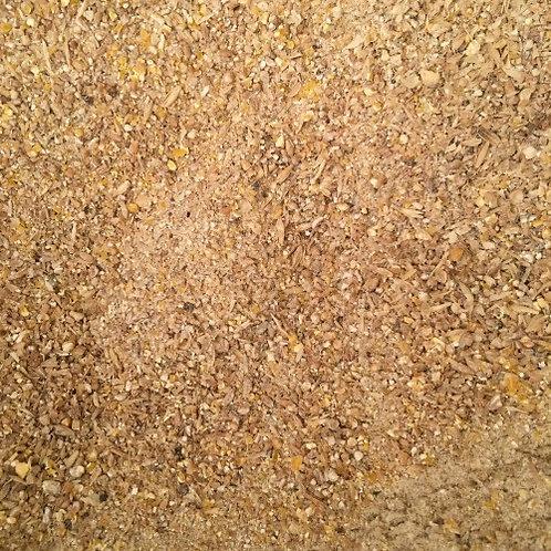 Размол зерновой №2 1 кг (30 кг меш)
