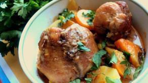 Рецепт блюда из кролика