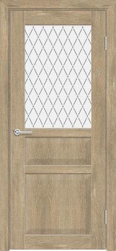 Межкомнатная дверь S-23