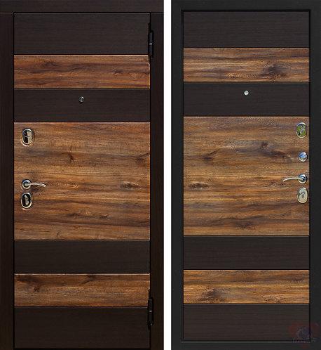 Дверь входная металлическая Оксфорд 9,5 см