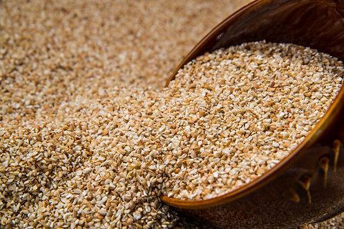Сечка пшеничная 50 кг/м