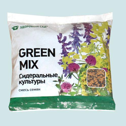 """""""GREEN MIX"""" Зеленая смесь 500 гр"""