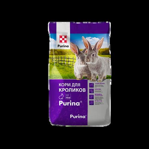Purina® Универсальный для кроликов с 0 до 78 дней 25 кг
