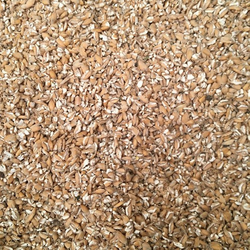 Пшеница плющенная 1 кг (30 кг меш)
