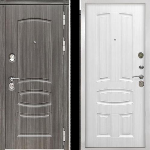 Дверь входная металлическая Гранда 12 см