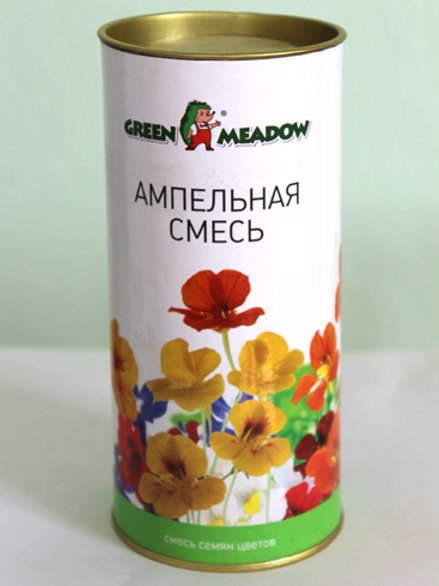 """Смесь цветов """"Ампельная смесь"""" 50 гр"""