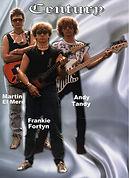 Century Frankie Fotyn
