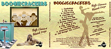 Frankie Fortyn and the Boogiecrackers RocknRoll high classed hounddogs
