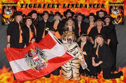 Tigerfeet 2011