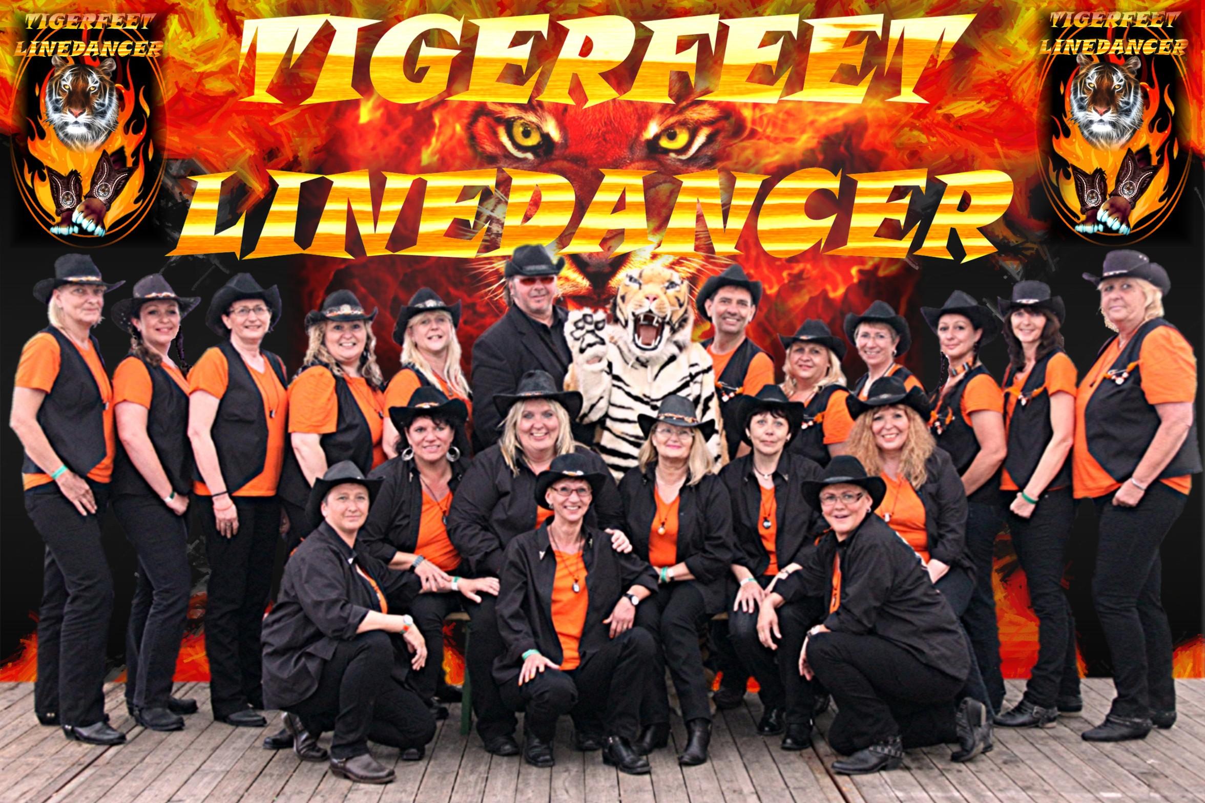 Tigerfeet 2014 Ried