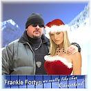 Frankie Fortyn Christkind