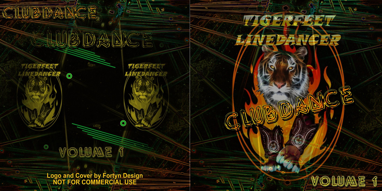 Tigerfeet Member Clubdance CD