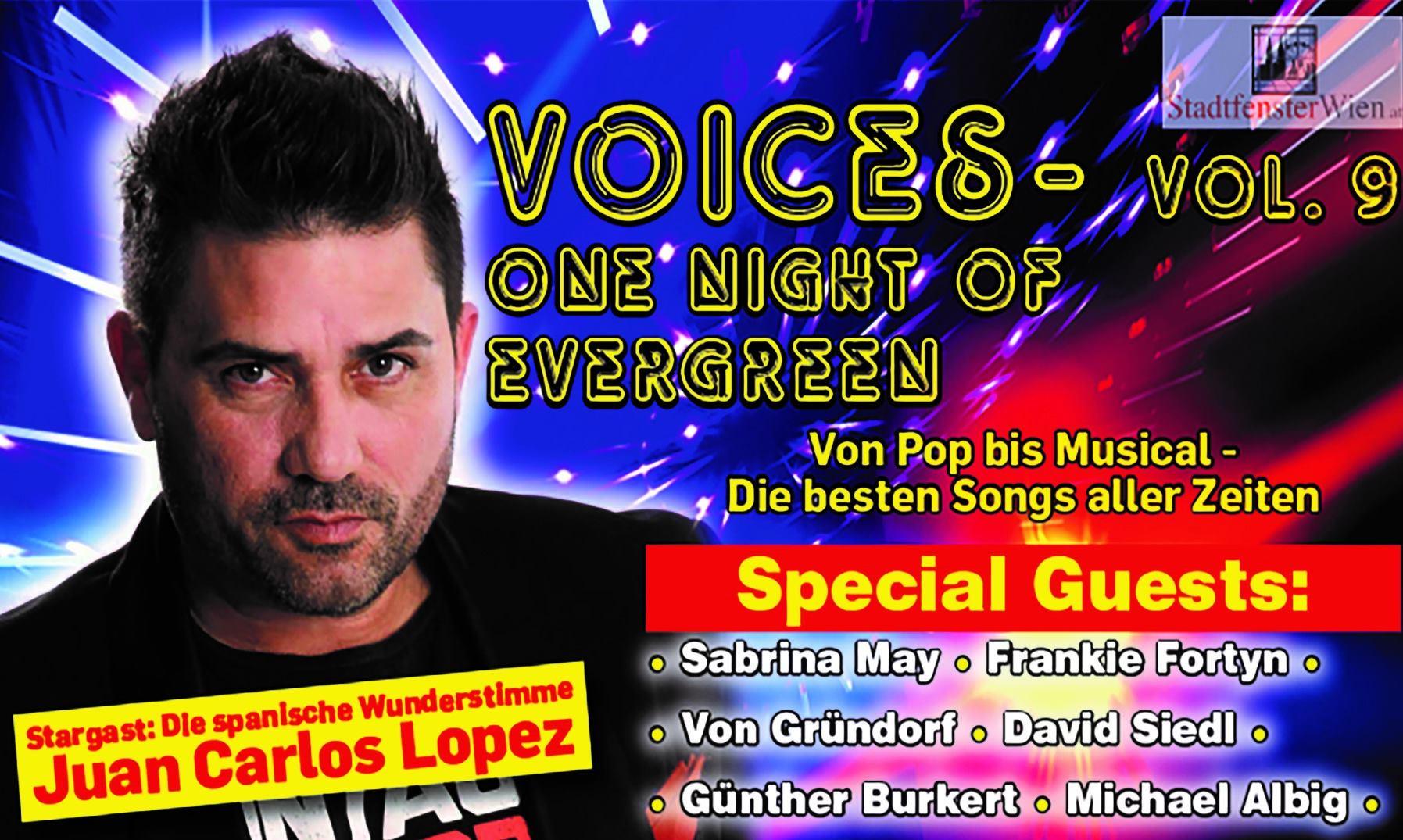 9. Oktober 2020  VOICES