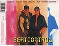 Beatcontrol CD Frankie Fortyn
