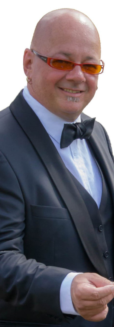 Frankie Fortyn