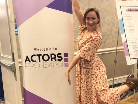 Actor's Pro Expo