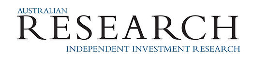 Independent Research Report Logo Pic.JPG