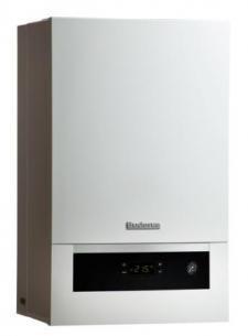 Buderus Logamax Plus GB012 - 25K Επίτοιχος λέβητας συμπύκνωσης Αερίου