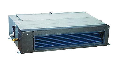 Καναλάτο κλιματιστικό 36.000 Btu/h (τριφασική μονάδα)