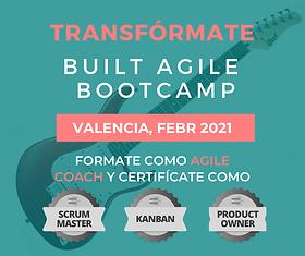 #Nuevos posts Agile Bootcamp Febr 2021.p