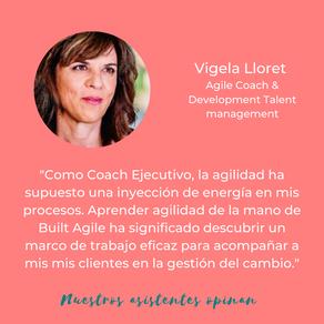 Por qué agilidad para coaches