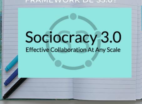 Sociocracia 3.0