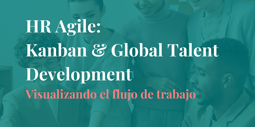 HR Agile: Kanban & Talent Development (Ed 2)