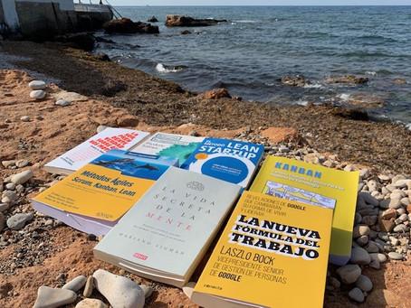 La lectura #agile imprescindible para este verano