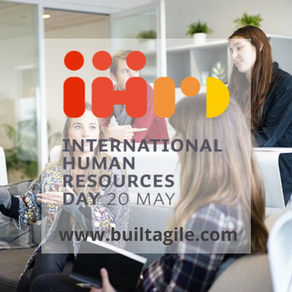 HR Agile: ¿Dónde nace el manifiesto HR Agile?