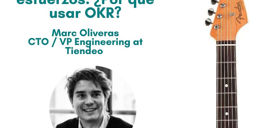 Alinea y optimiza esfuerzos: ¿Por qué usar OKR?